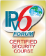 IPv6 Forum    Certified Security IPv6    Course